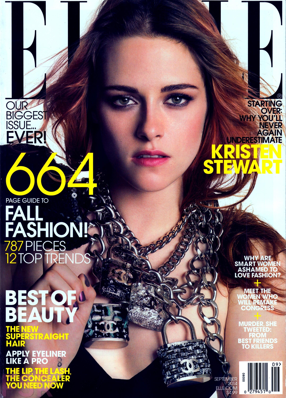 Kristen Stewart sexual