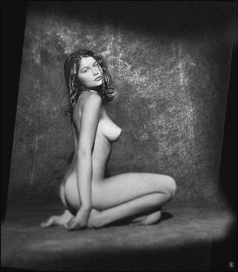 Laetitia Casta imagenes desnuda 1