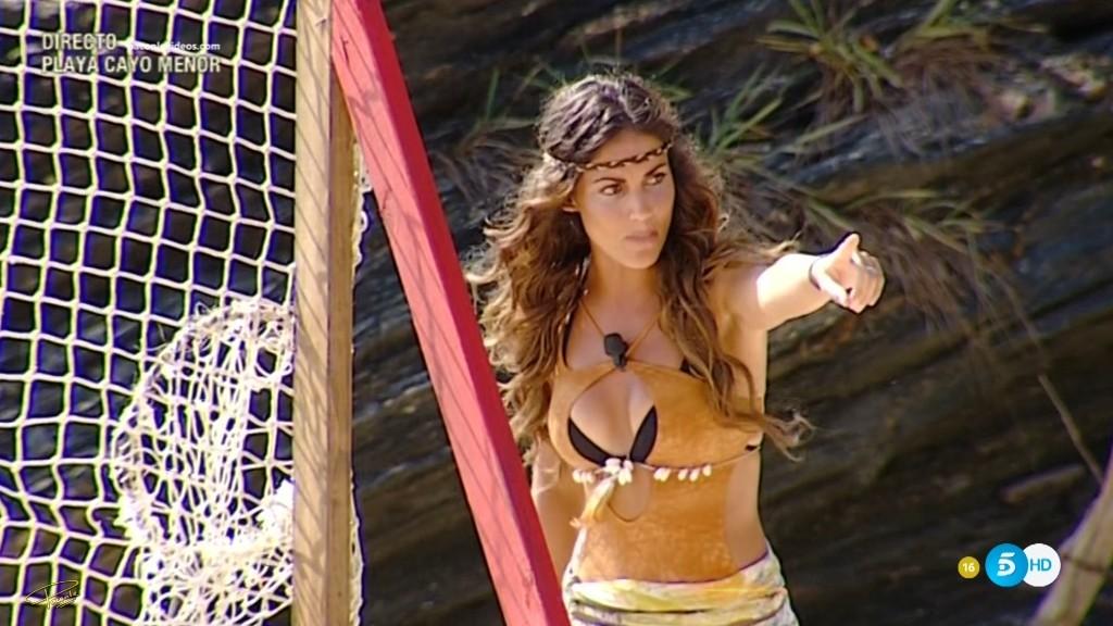 Lara Alvarez desnuda vídeo