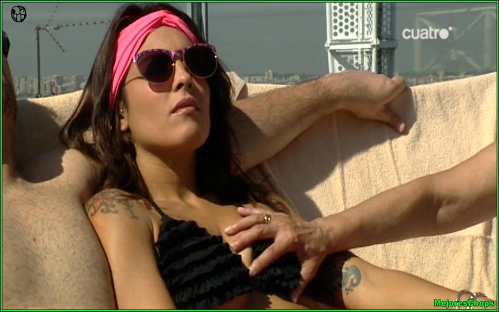 Lorena Castell hermosas