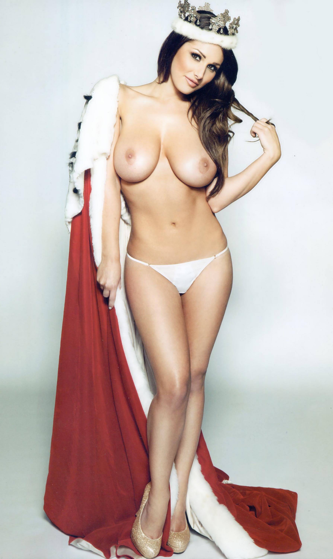 Lucy Pinder fotos famosas desnudas
