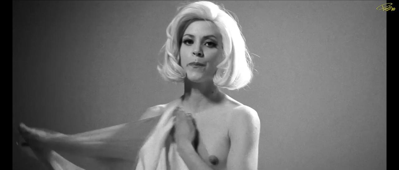 Maggie Civantos fotos famosas desnudas