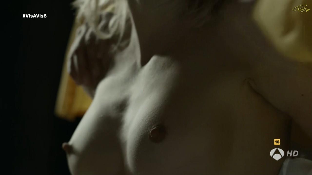 Maggie Civantos películas porno