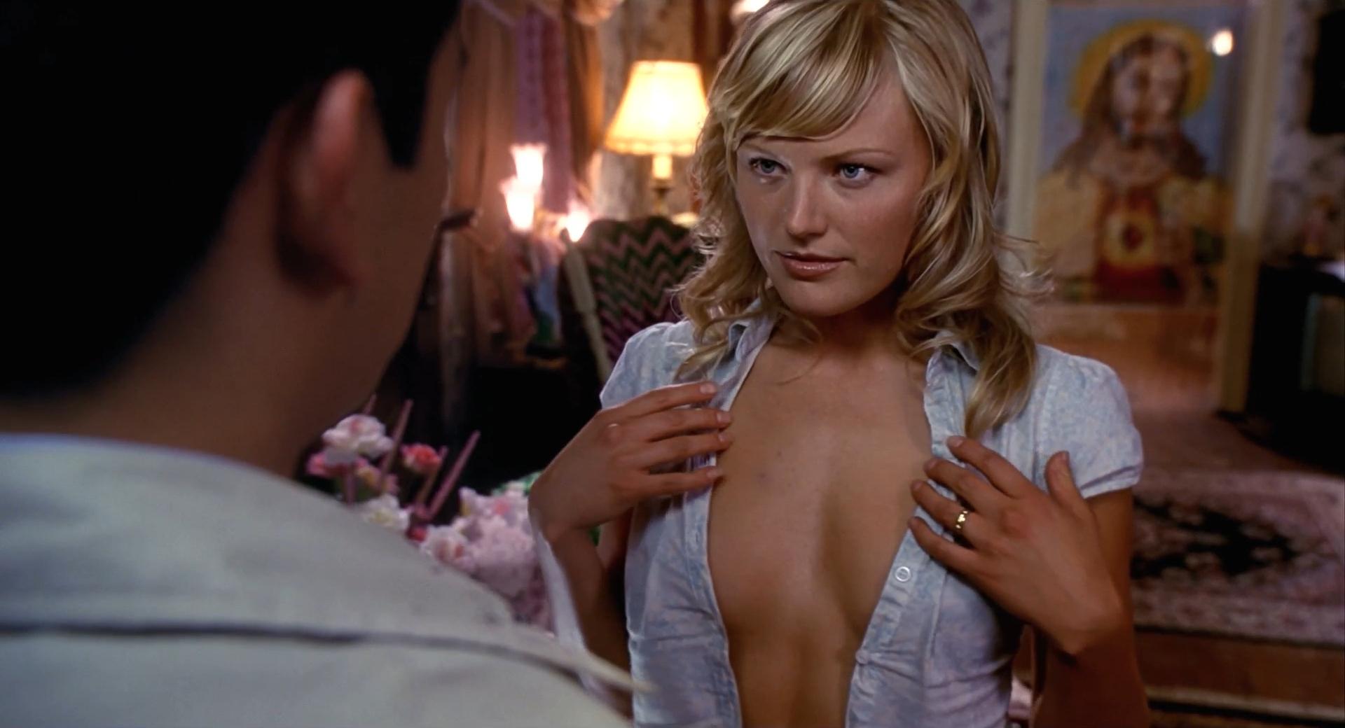 Malin Akerman desnudas