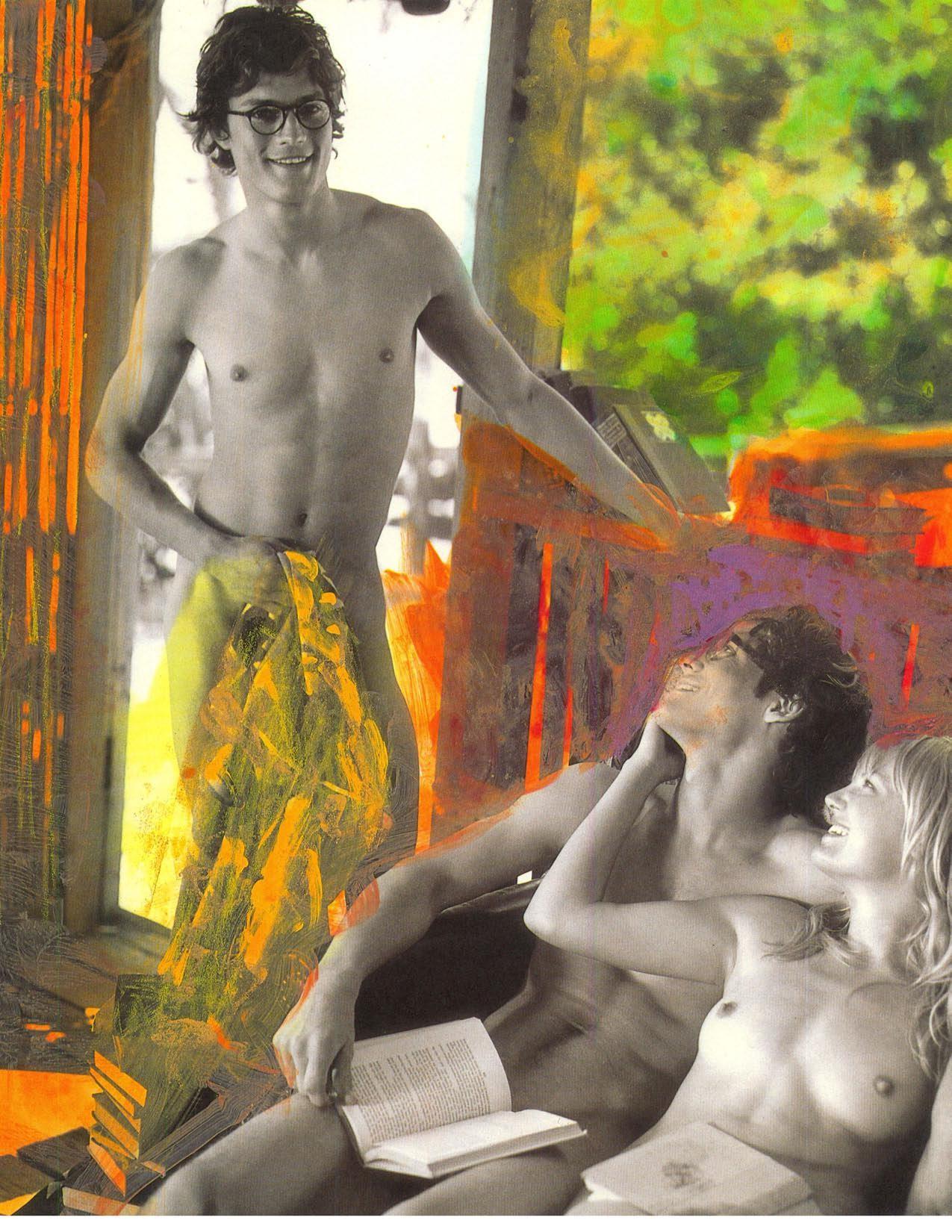 Malin Akerman famosas desnudas fotos