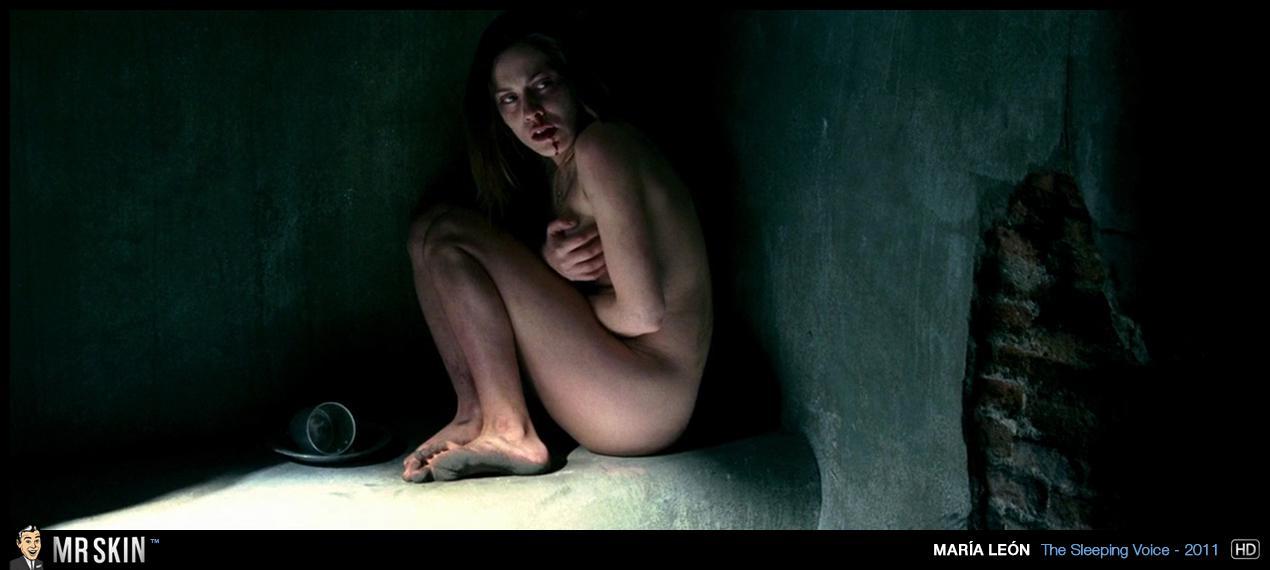Maria Leon vídeos xxx