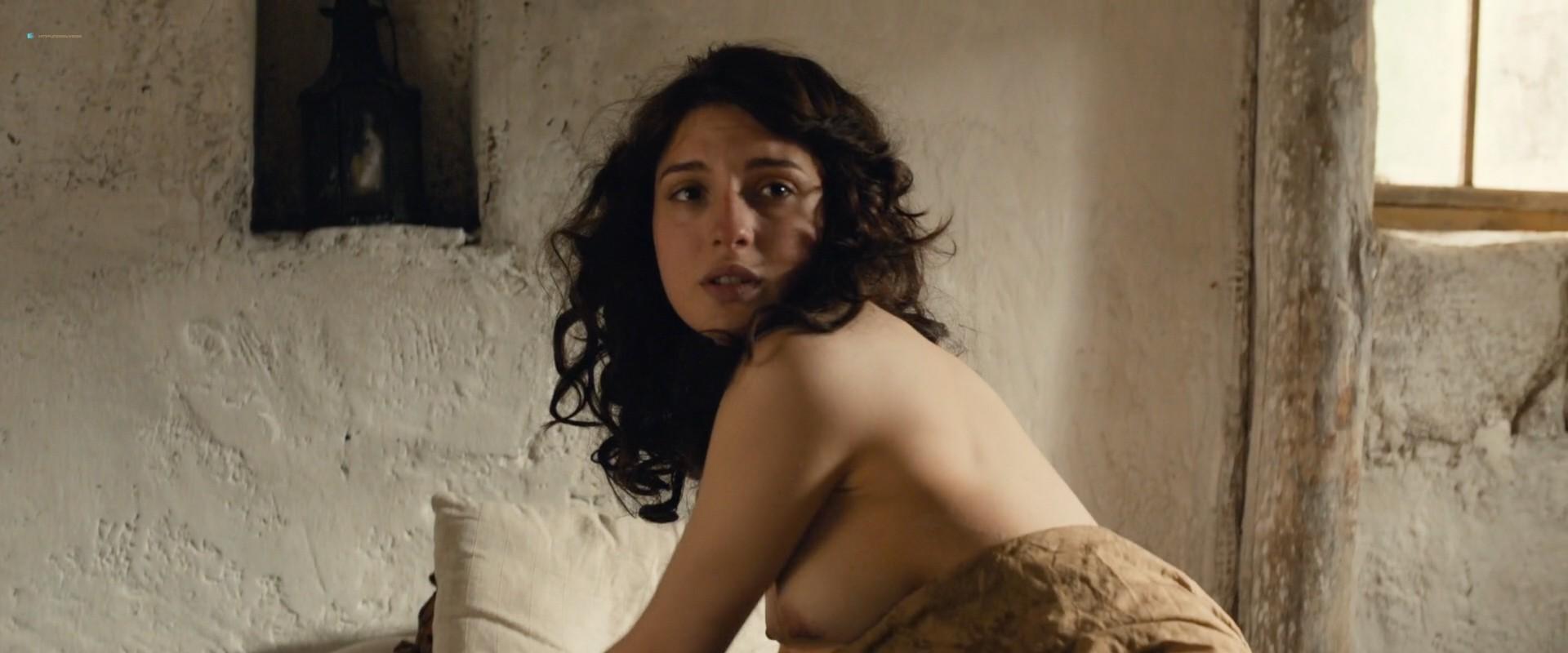 Maria Valverde belleza