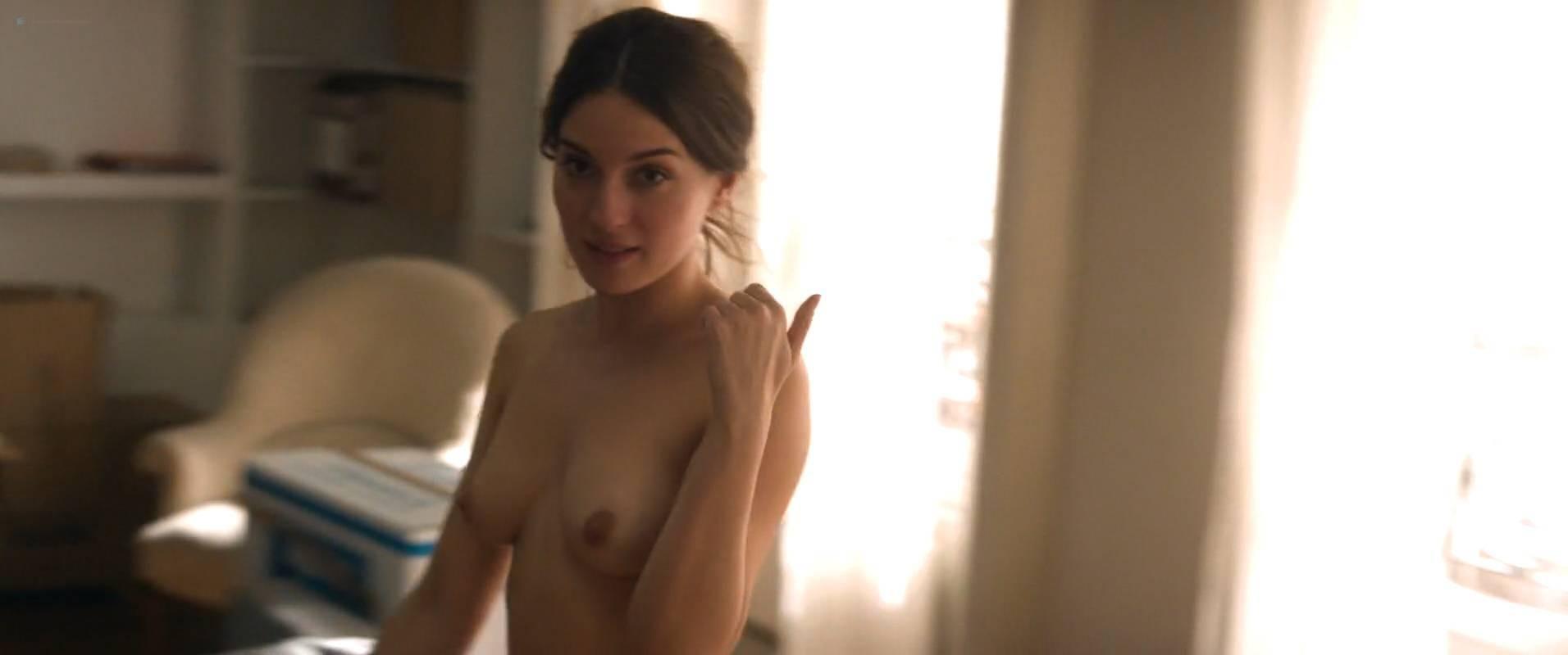 Maria Valverde desnudarse