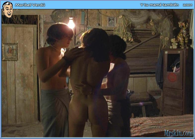 Maribel Verdu desnudas 3