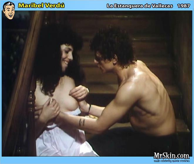 Maribel Verdu escena 1