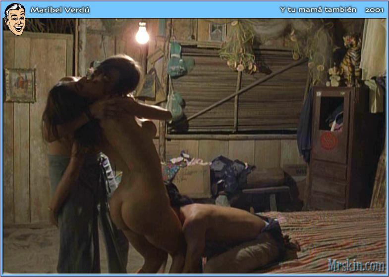 Maribel Verdu fotos famosas desnudas 1