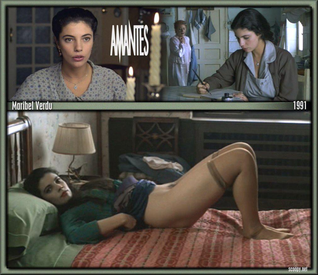 Maribel Verdu porno xxx