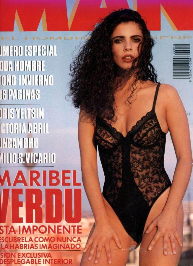 Maribel Verdu zorras 1