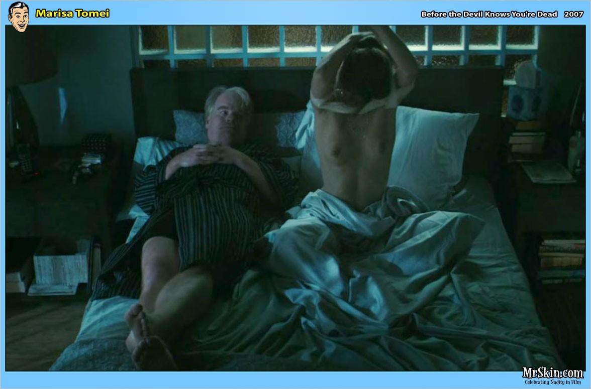 Marisa Tomei desnudas vídeos