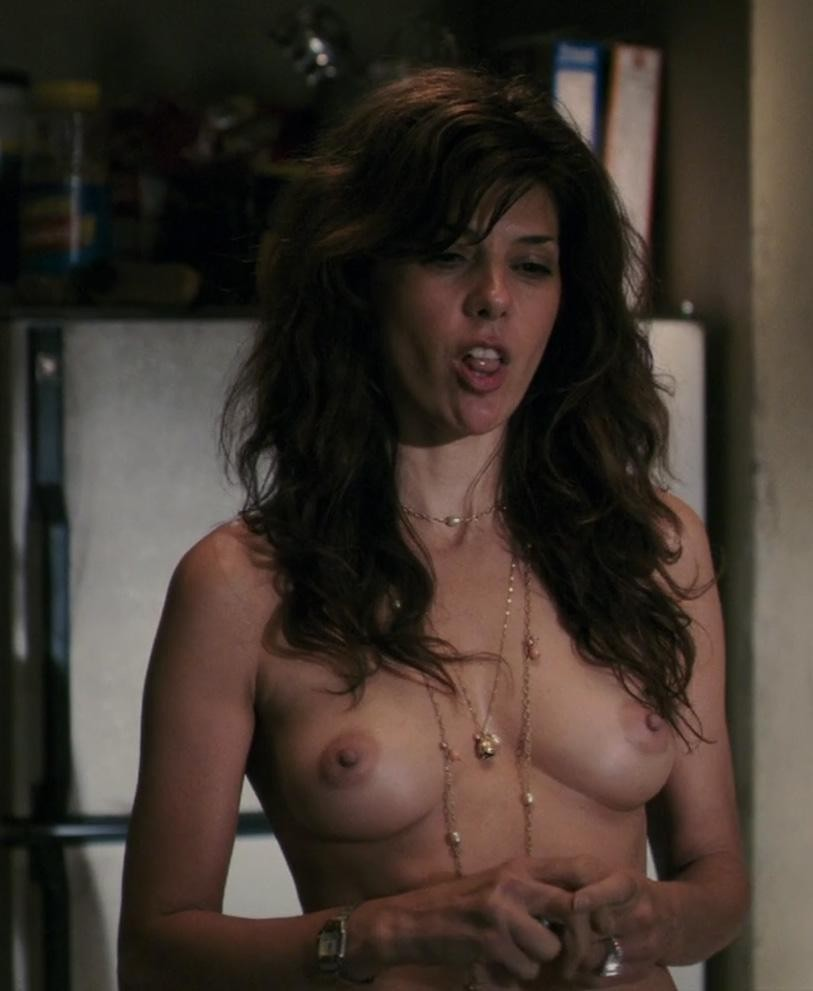 Marisa Tomei sexuales