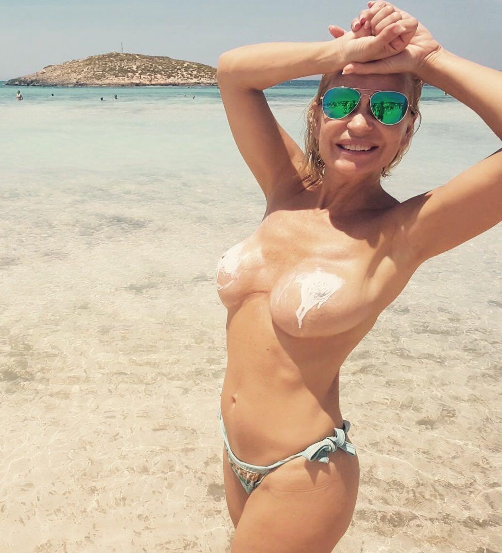 Marlene Mourreau Desnuda Xxx Fotos Y Vídeos Filtrados En Internet