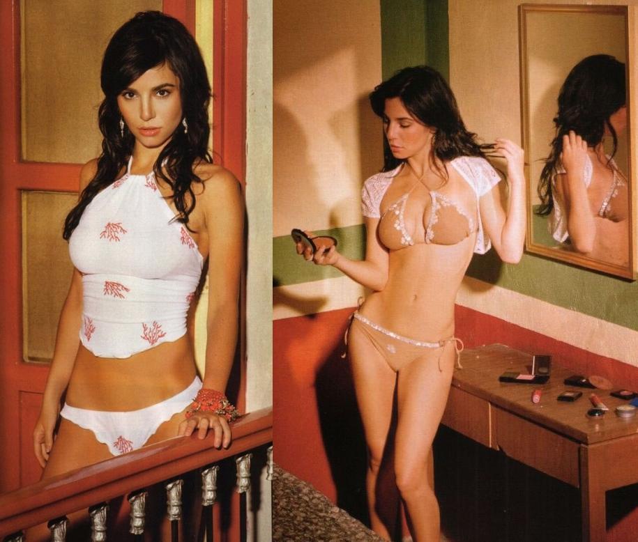 Martha Higareda fotos desnuda hackeadas