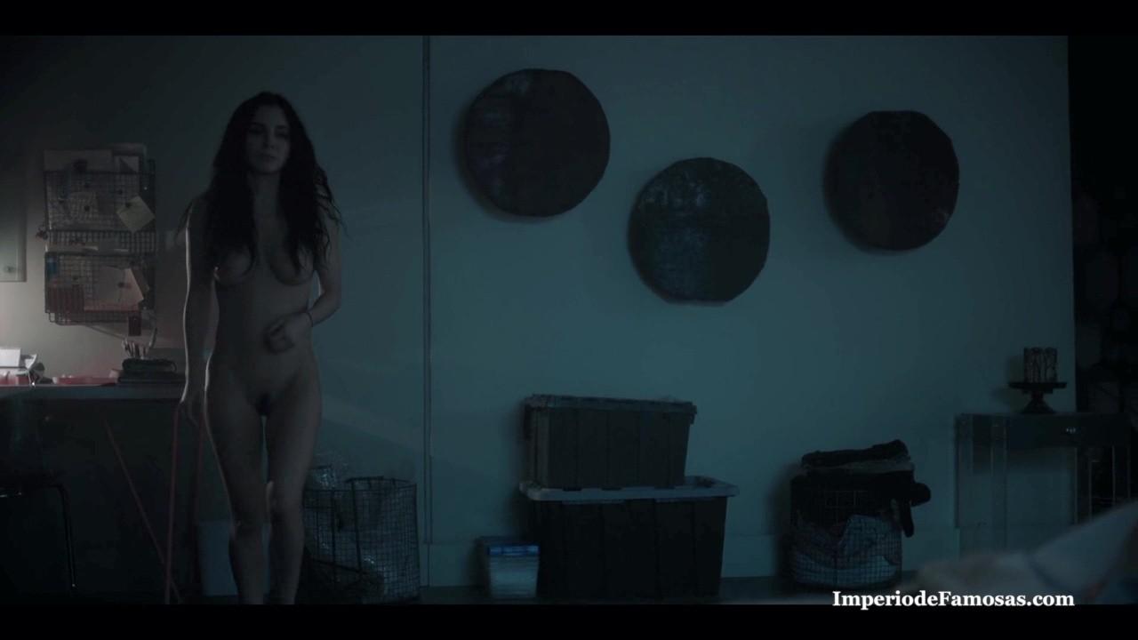 Martha Higareda porno famosas desnudas
