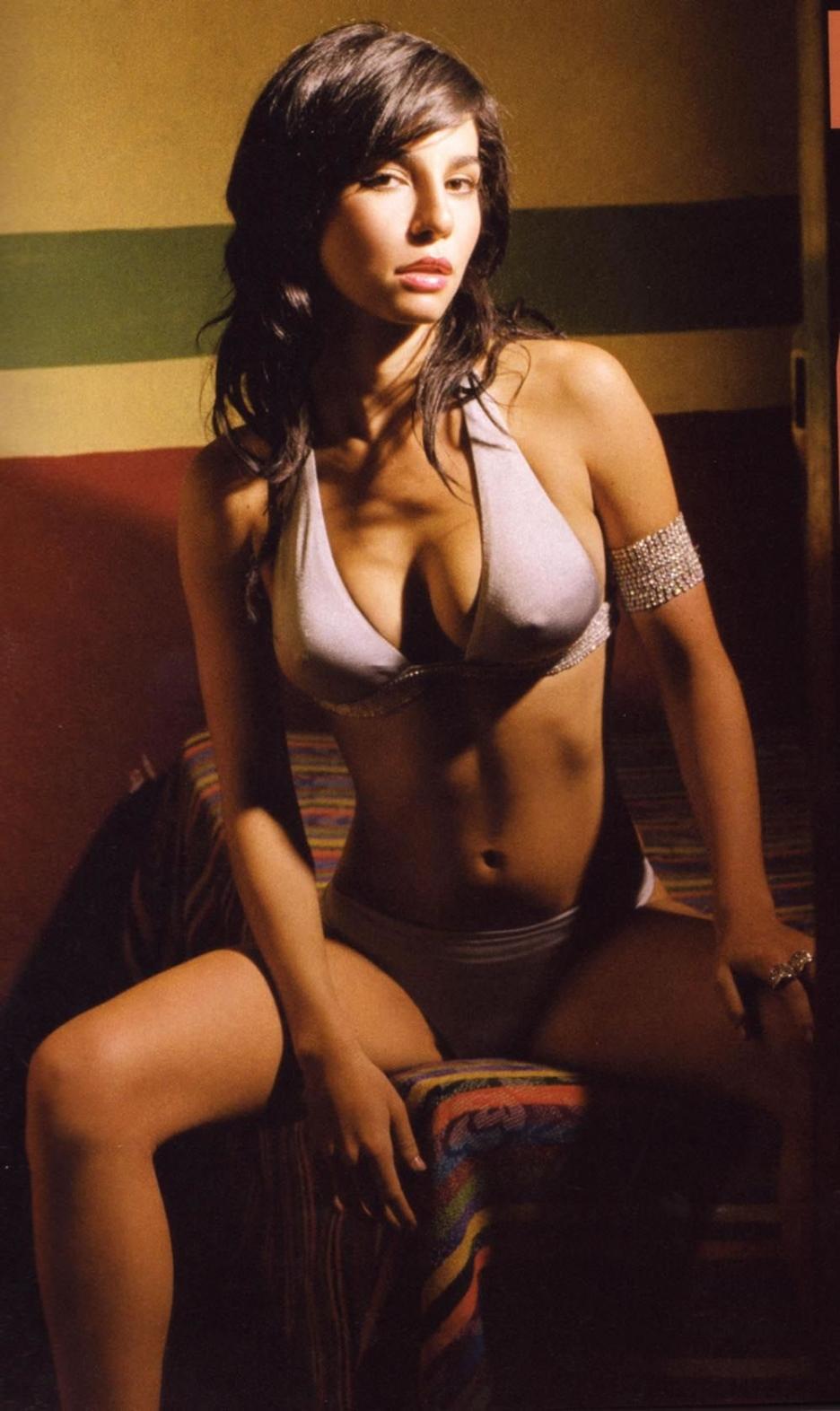 Martha Higareda porno
