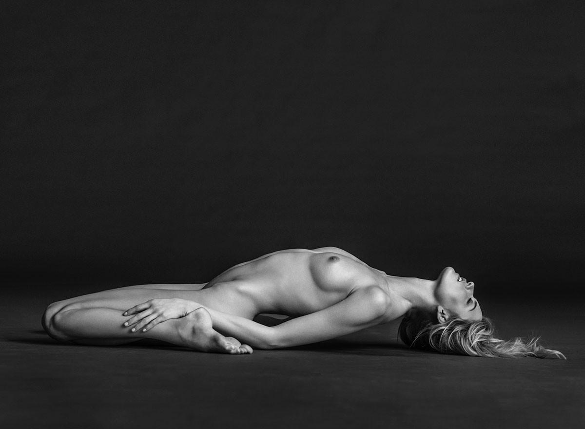 Martha Hunt desnuda coño