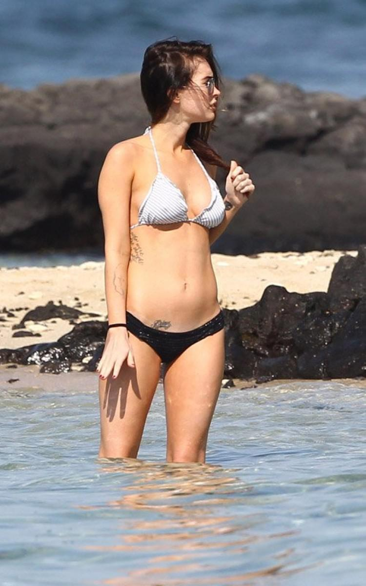 Megan Fox desnudas fotos 1