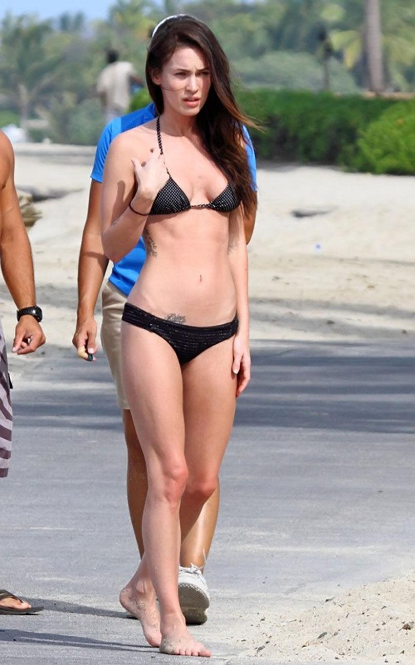 Megan Fox dura 1