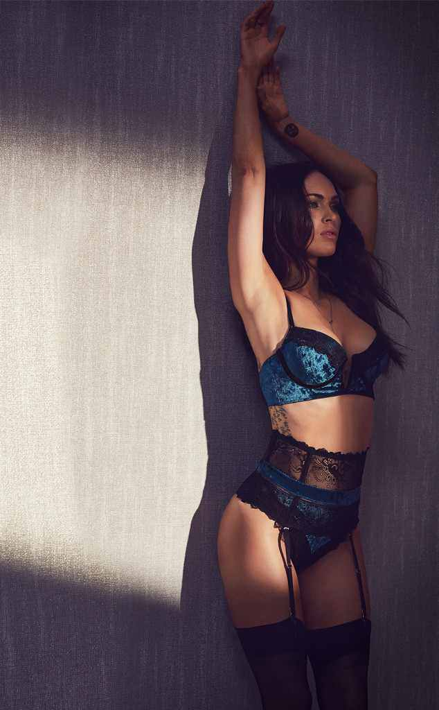 Megan Fox famosas follando 1