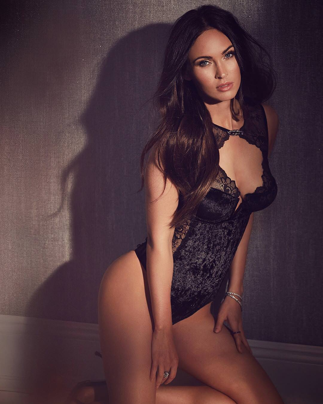Megan Fox guapas
