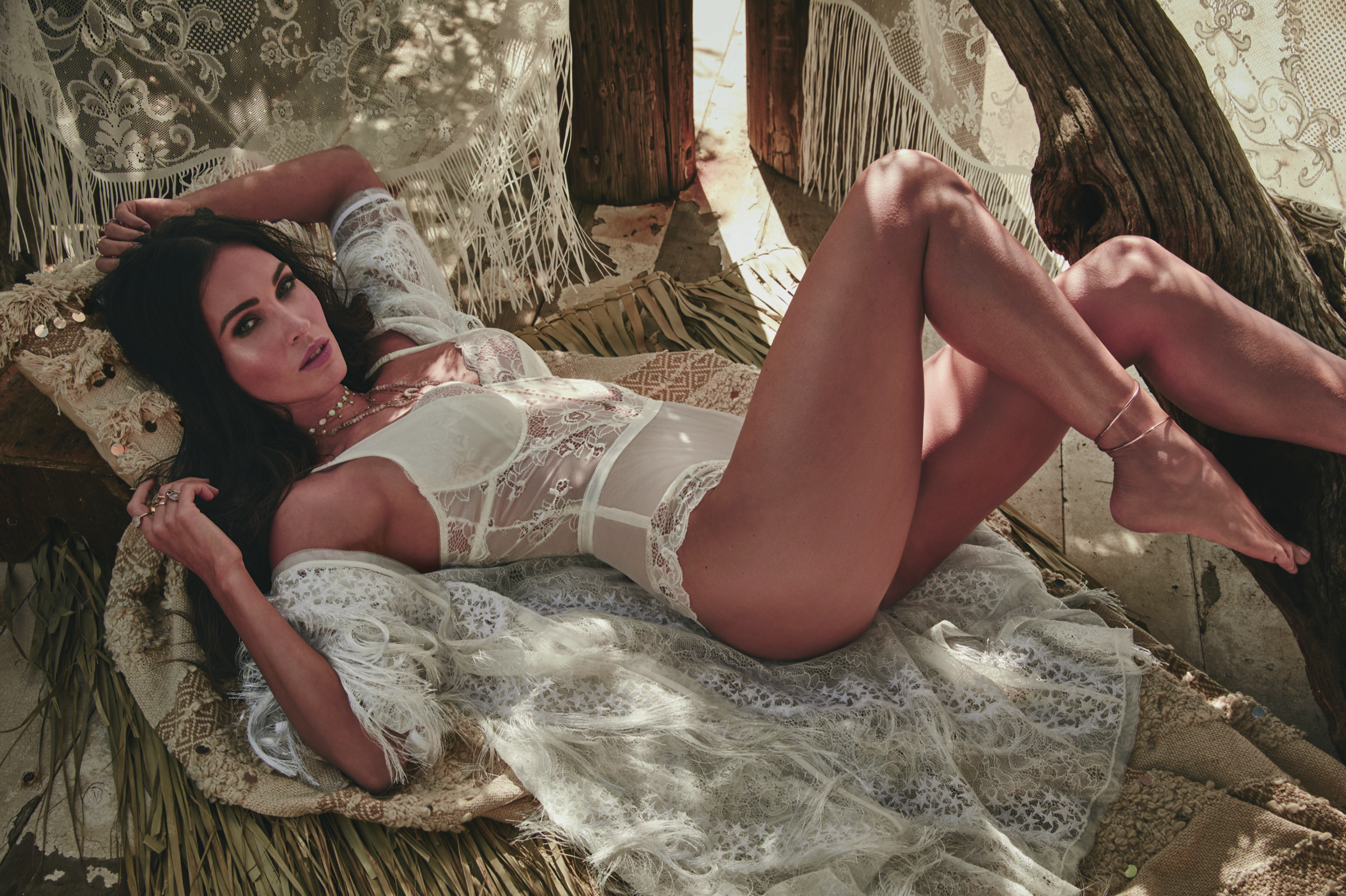 Megan Fox hermosas 1