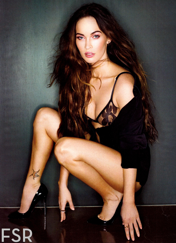 Megan fox porno