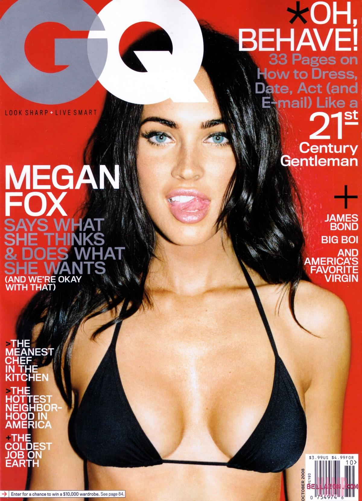 Megan Fox putalocura