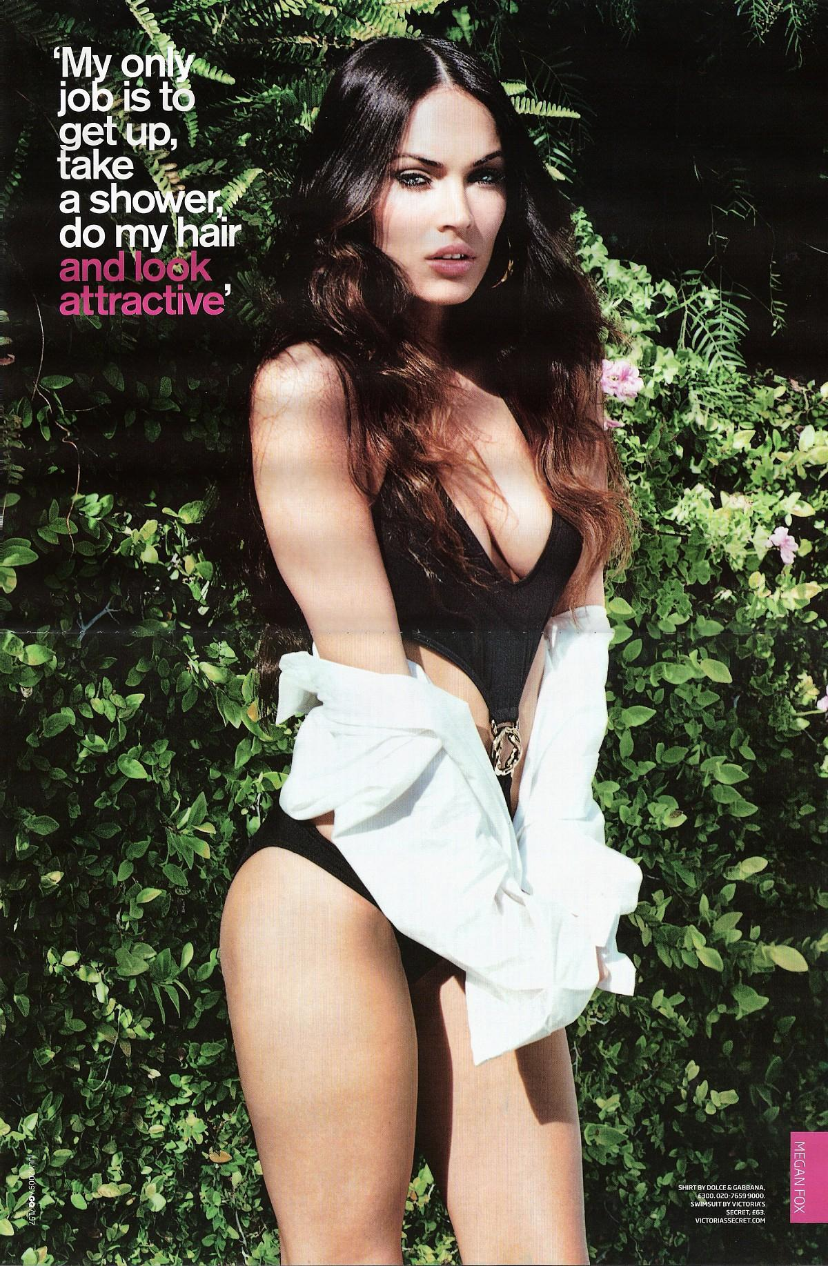 Megan Fox sexo 2