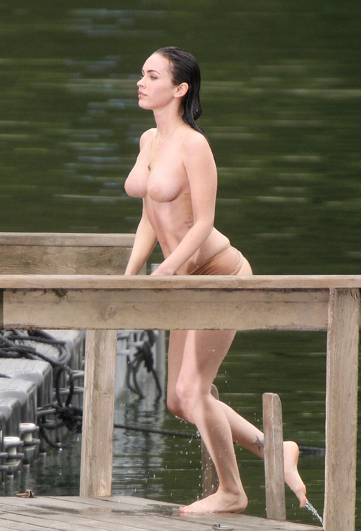 Megan Fox sexo