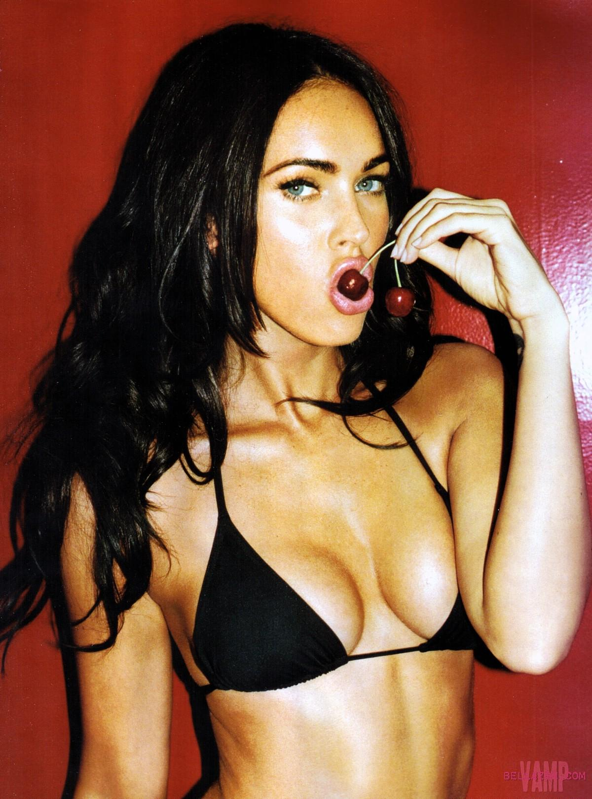 Megan Fox vídeos xxx