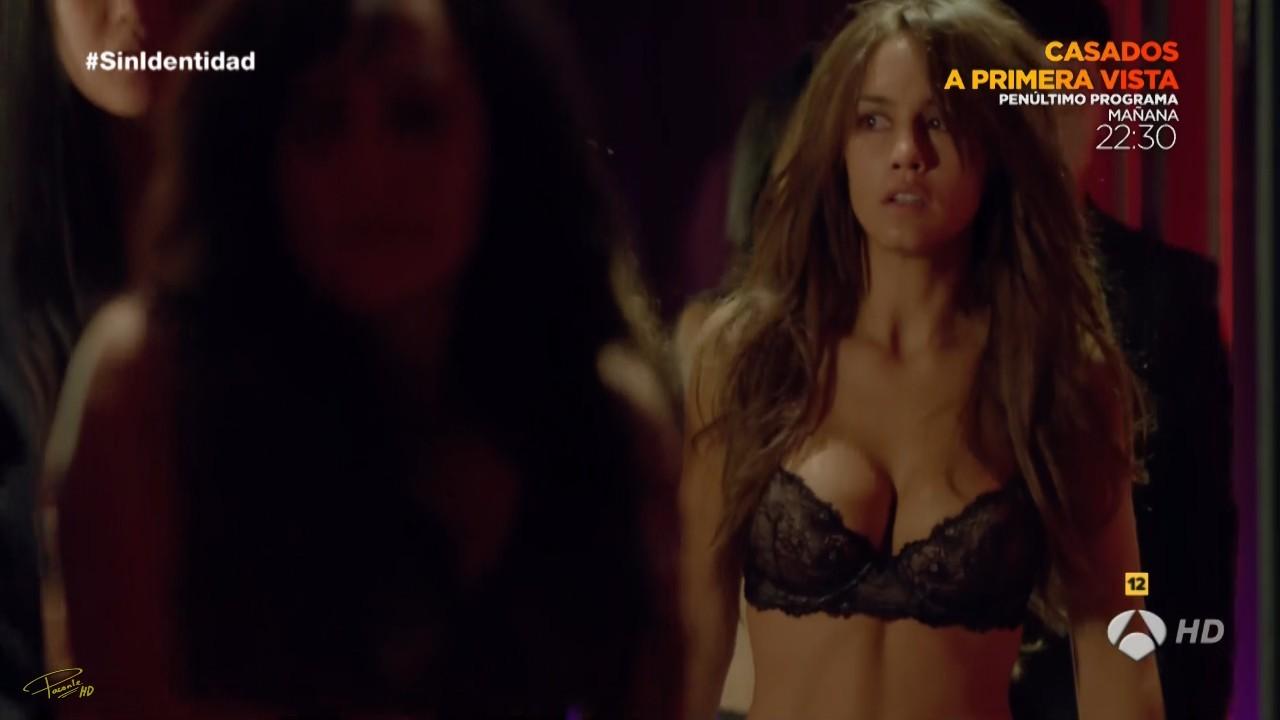 Megan Montaner vidéo porno
