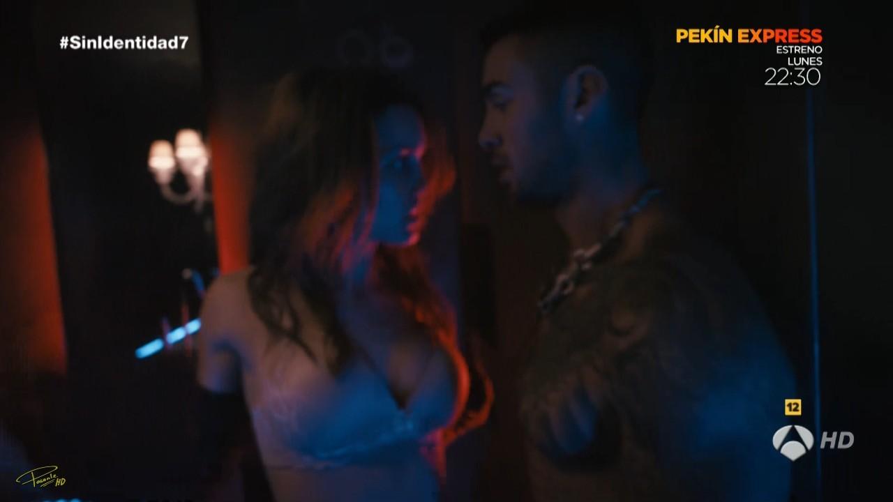 Megan Montaner vidéos nues