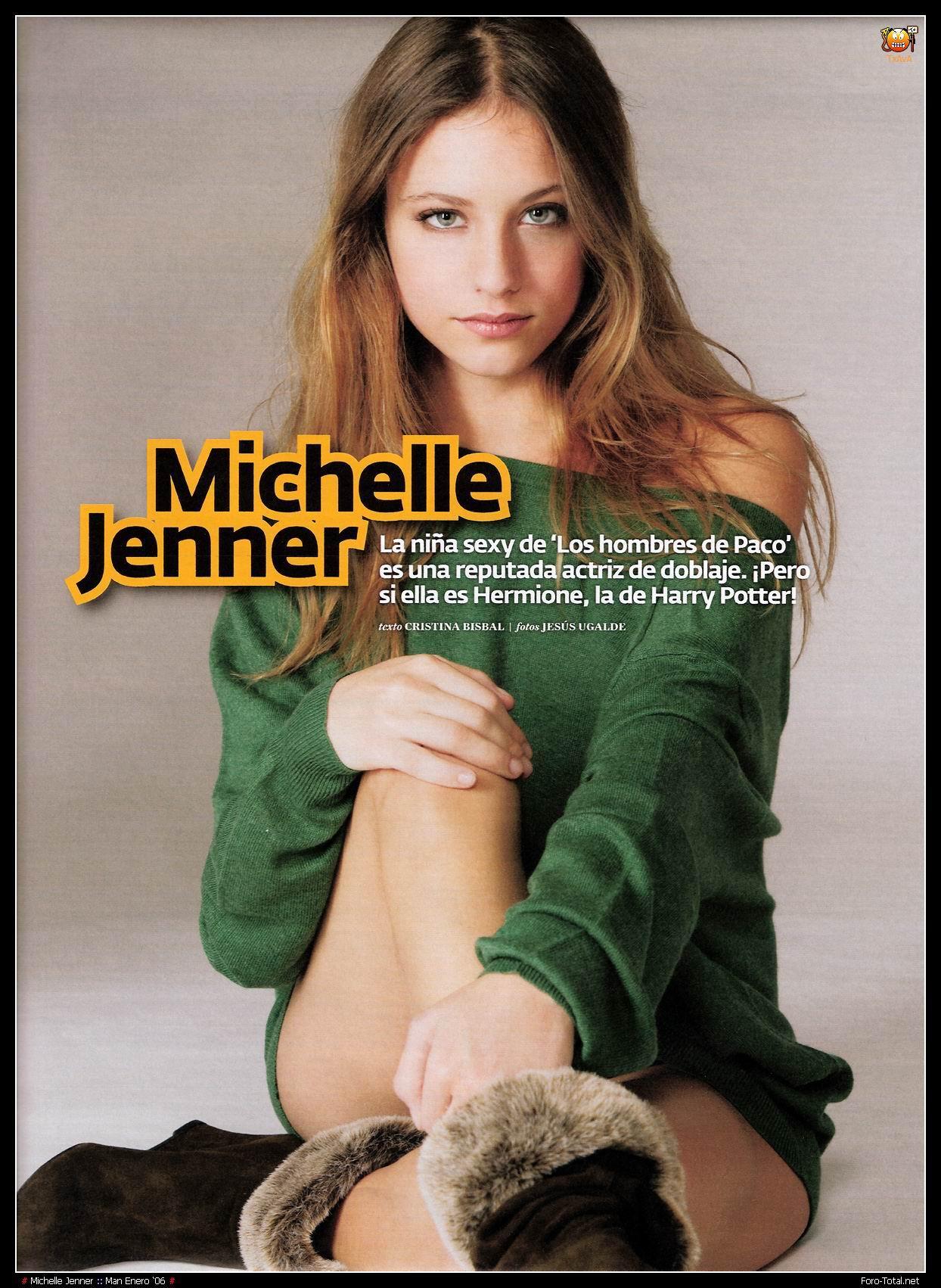 Michelle Jenner famosas xxx 1