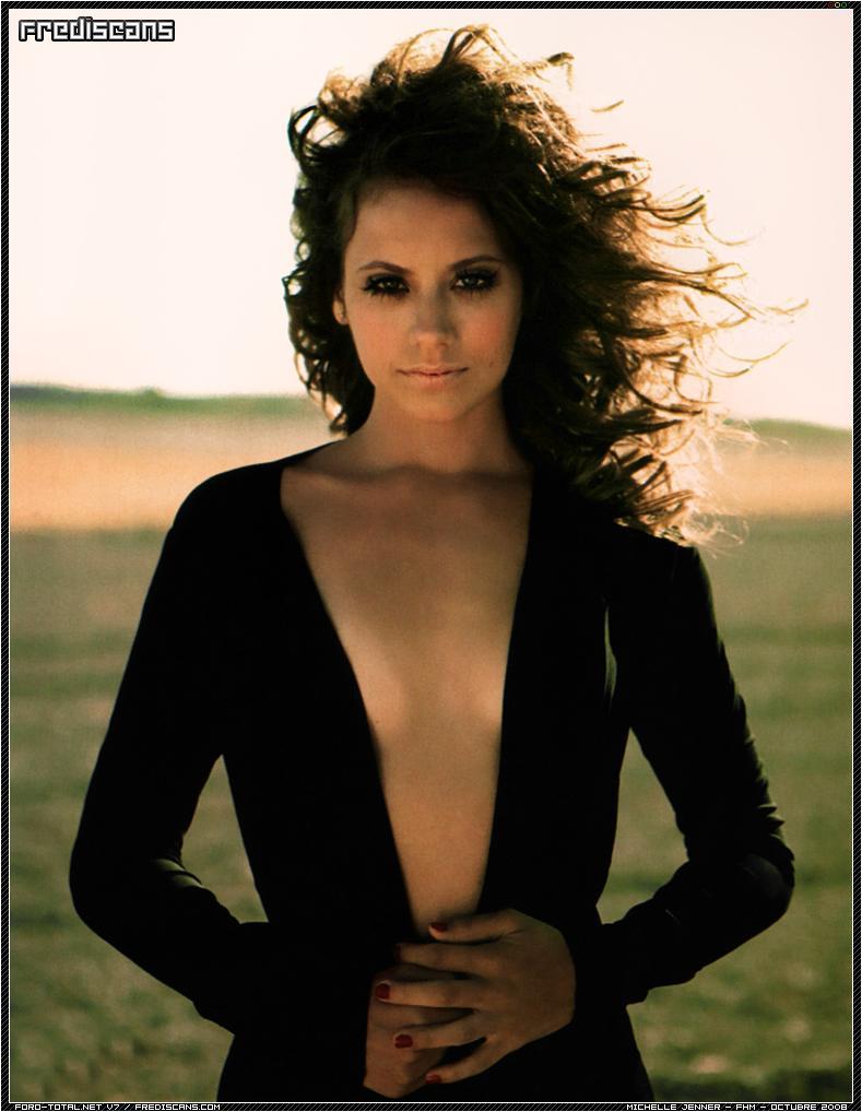 Michelle Jenner fotos desnuda