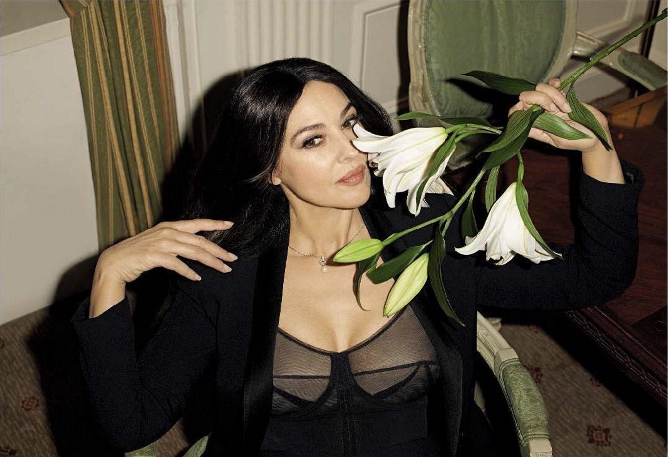 Monica Bellucci culo 1