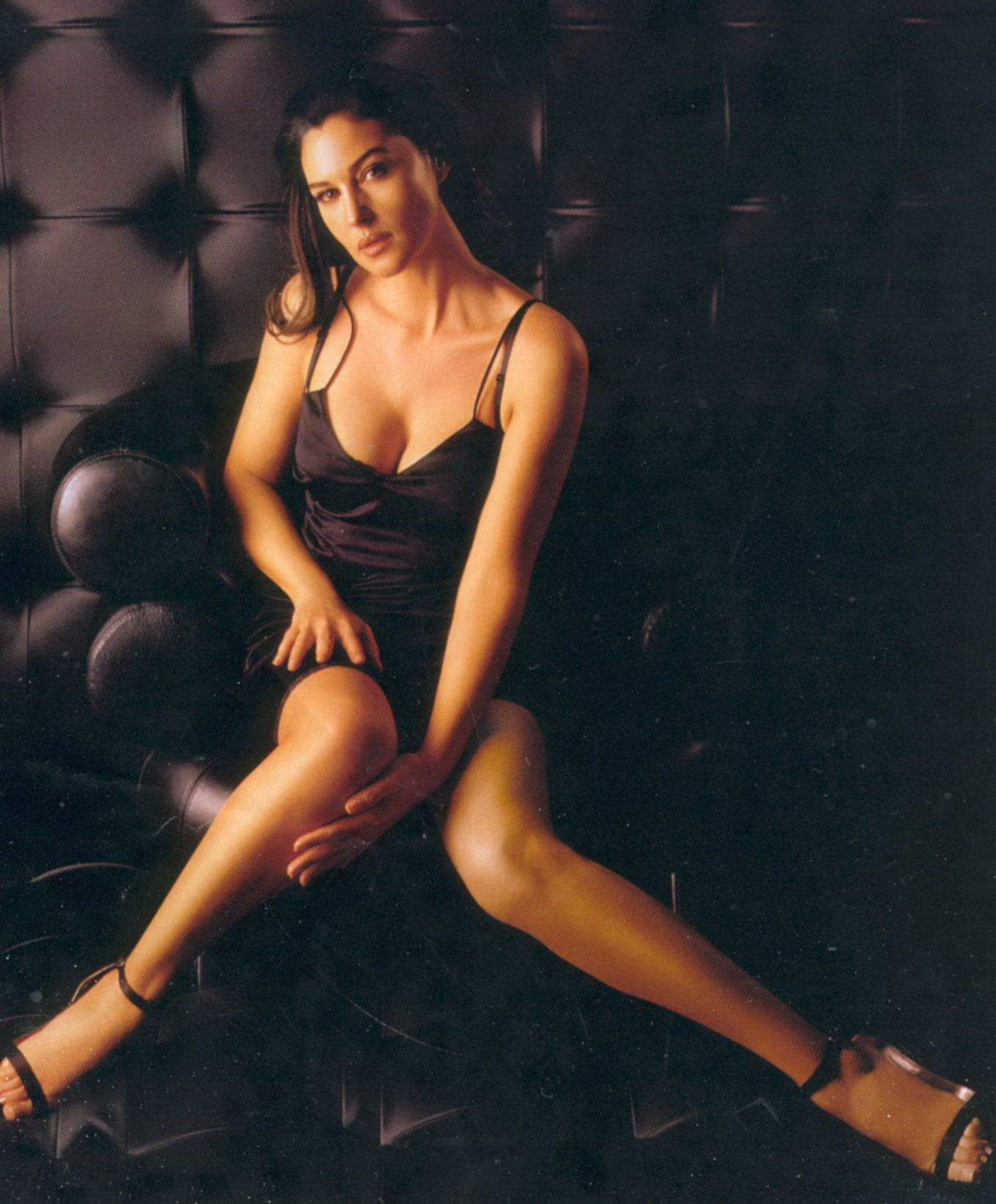 Monica Bellucci culo 2
