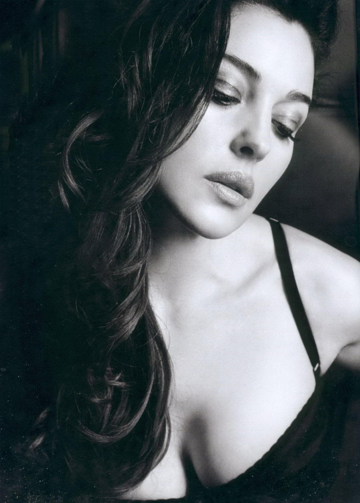 Monica Bellucci sexo 3