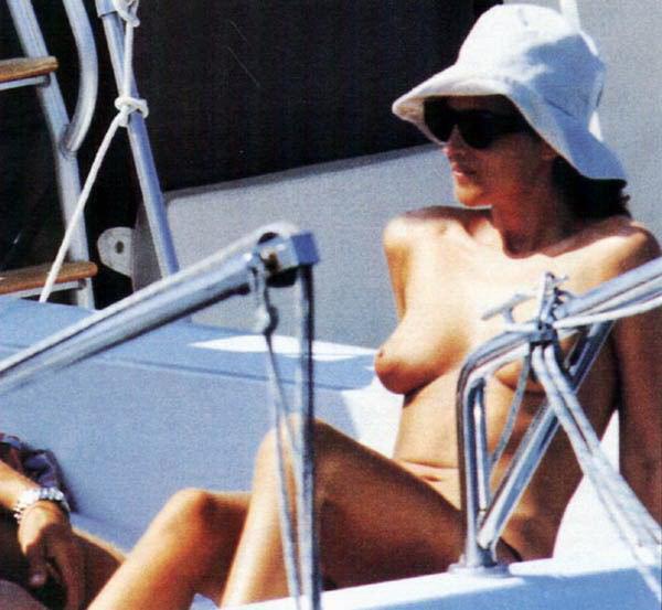 Monica Bellucci vídeos desnuda