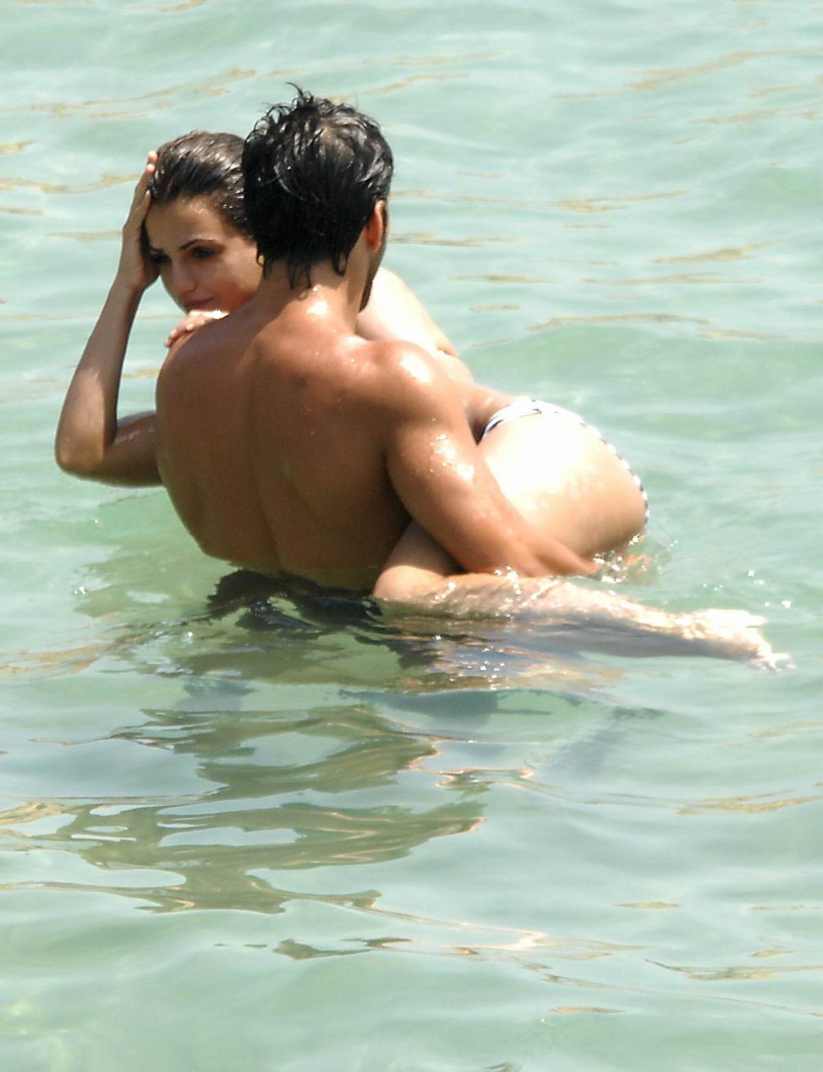 Monica Cruz desnuda coño