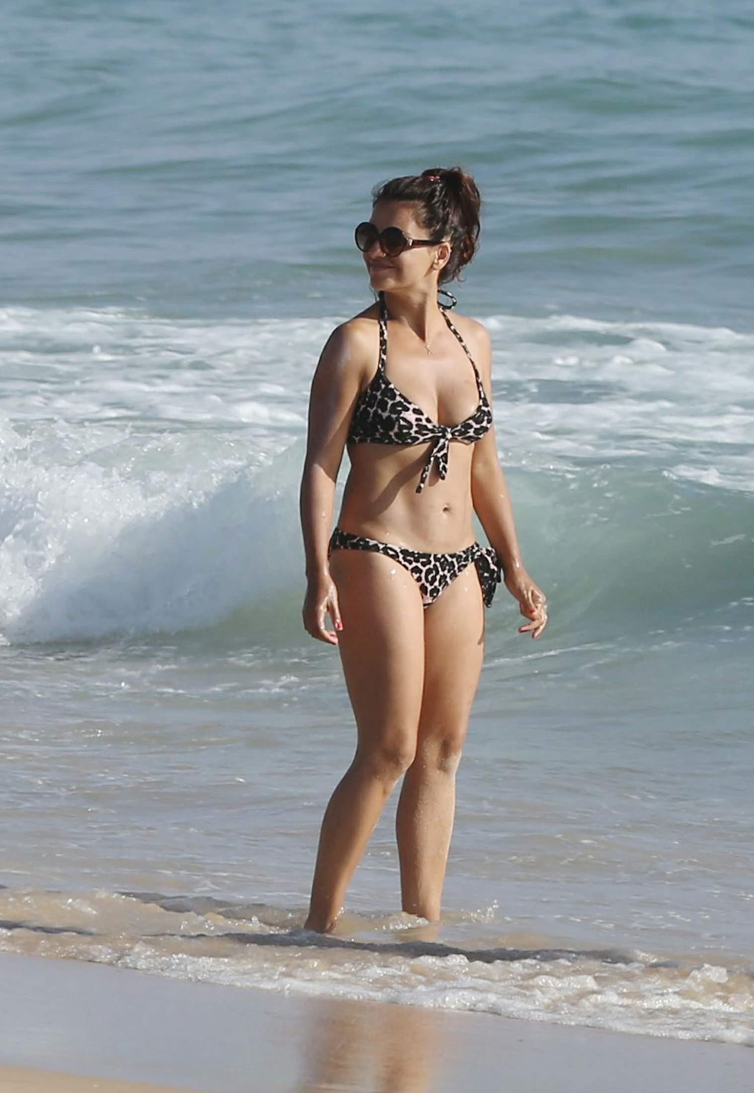 Monica Cruz desnuda follando 2