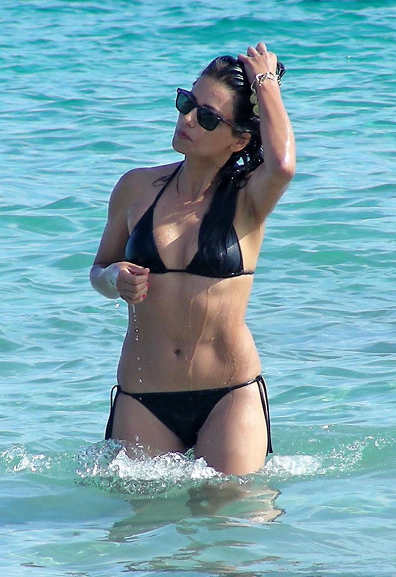 Monica Cruz desnuda sin censura
