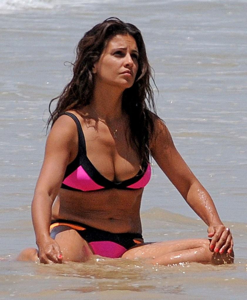 Monica Cruz desnudas fotos
