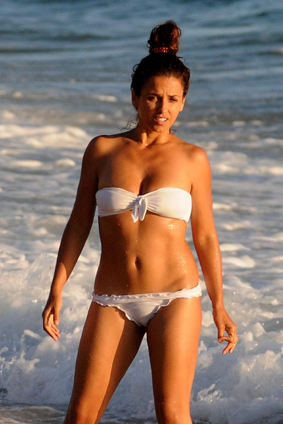 Monica Cruz guapas
