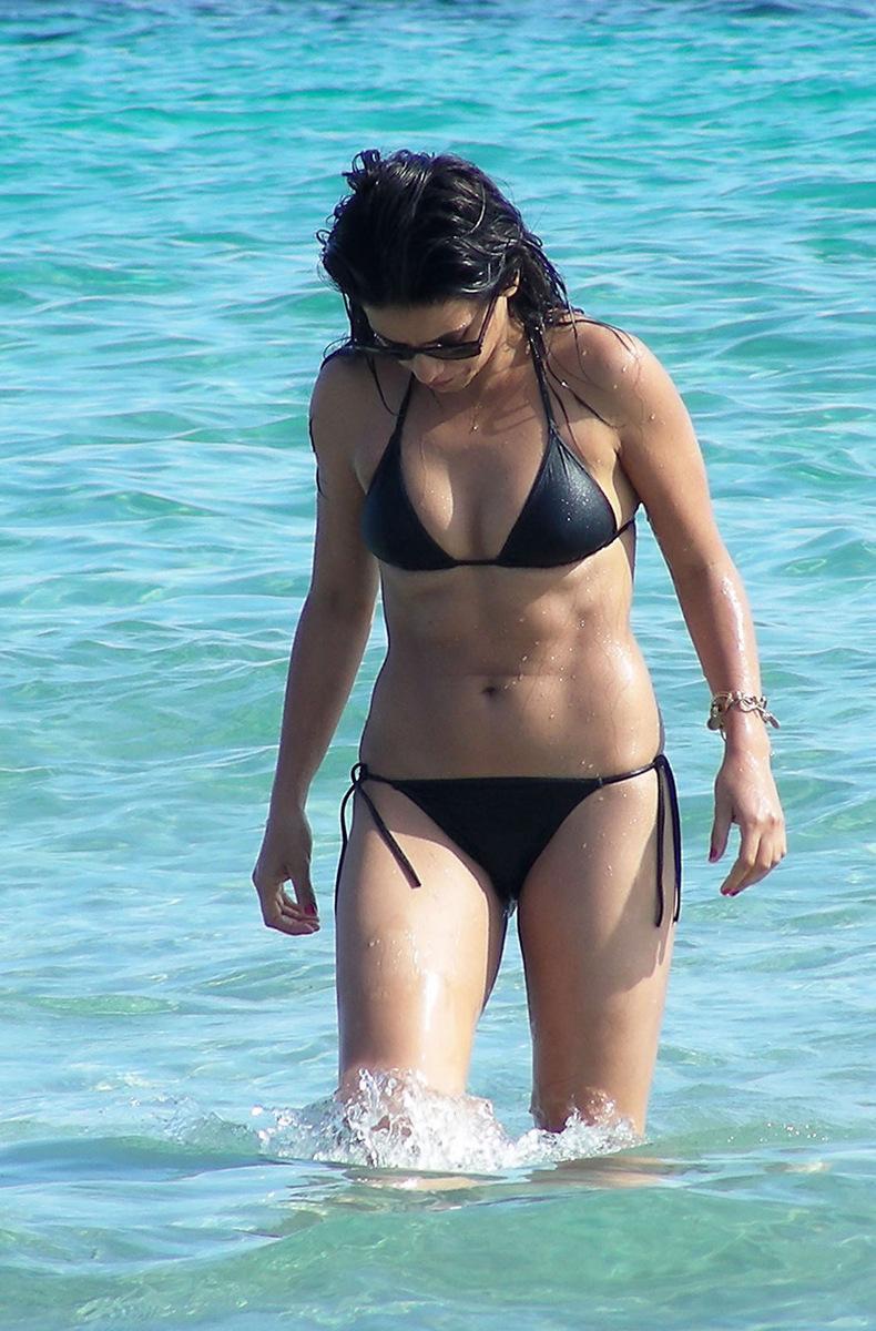 Monica Cruz sexy