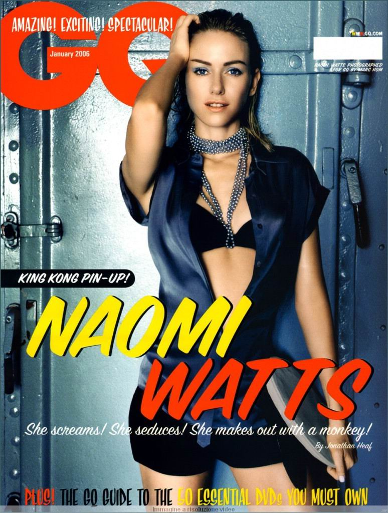 Naomi Watts sexo anal