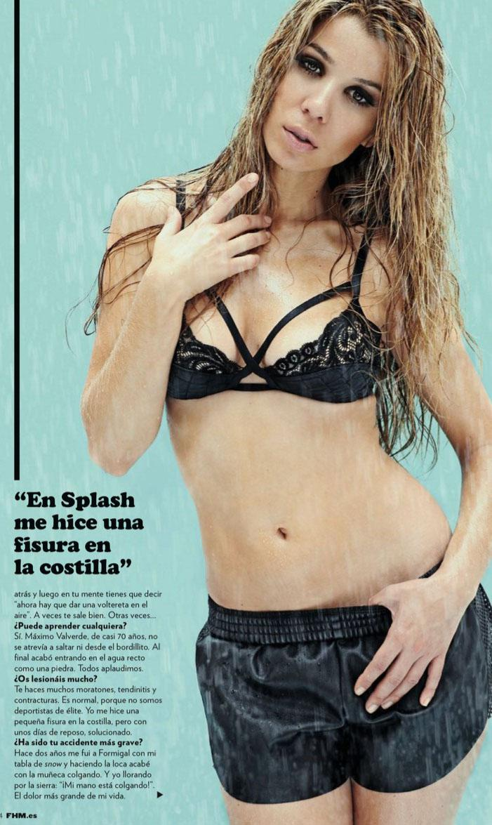 Natalia Rodriguez película